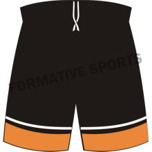 Customised Cut And Sew Soccer Shorts Manufacturers in Congo