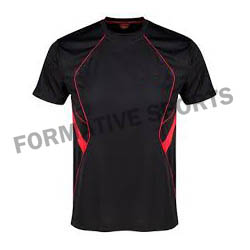 Customised Cut N Sew T-shirts Australia Manufacturers in Cuba