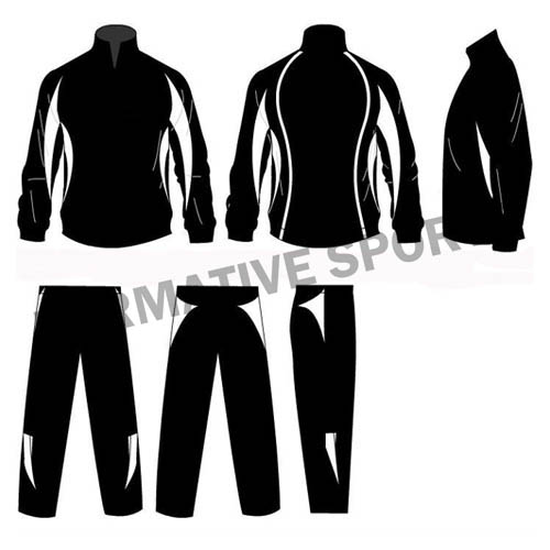 cut and sew tracksuits