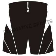 Customised Cut And Sew Hockey Shorts Manufacturers in Pakenham