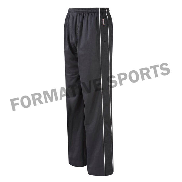 Customised Cut-and-sew-one-day-cricket-pants Manufacturers USA, UK Australia