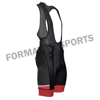 Customised Cycling Bibs Manufacturers in Kulgam