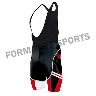 Customised Cycling Bibs Manufacturers in Andorra