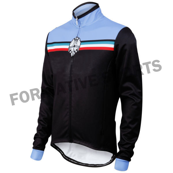Customised Cycling Jackets Manufacturers in Sweden