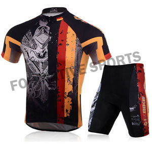 Customised Cycling Jersey Manufacturers in Tonga