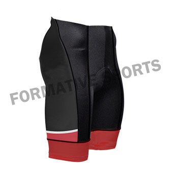 Customised Cycling Shorts Manufacturers in Poland