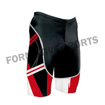 Customised Cycling Shorts Manufacturers in Kulgam