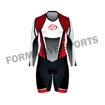 Customised Cycling Suits Manufacturers in Congo