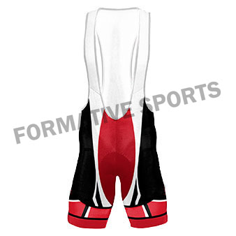 Customised Cycling Bibs Manufacturers USA, UK Australia
