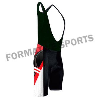 Customised Cycling Bibs Manufacturers