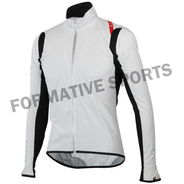 Customised Cycling Jackets Manufacturers in Newry