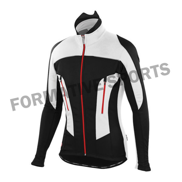 Customised Cycling Jackets Manufacturers in Sunbury