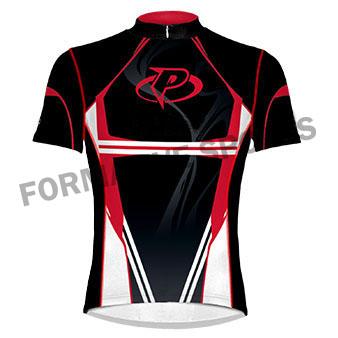 Customised Cycling Jersey Manufacturers in Brazil