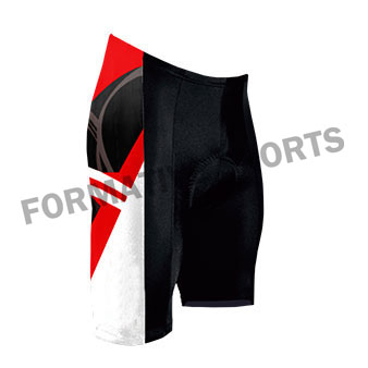 Customised Cycling Shorts Manufacturers in Canada