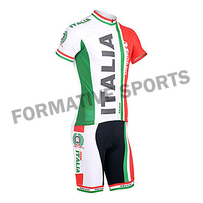 Customised Cycling Suits Manufacturers in Chelyabinsk