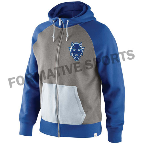 Customised Embroidery Hoodies Manufacturers in Croatia