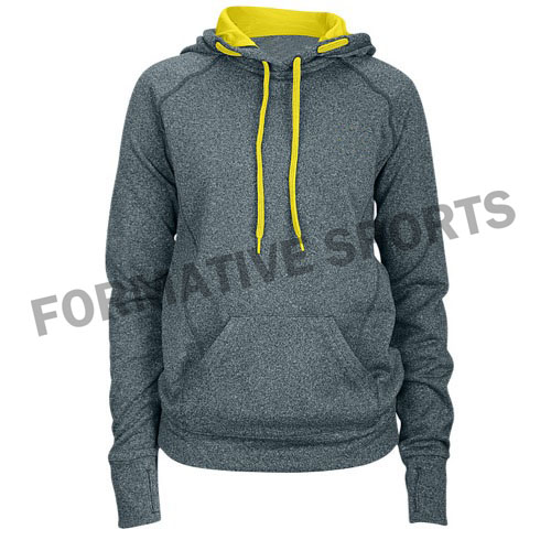 Customised Embroidery Hoodies Manufacturers in China