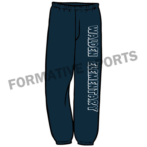 Customised Fleece Pants Manufacturers in Andorra