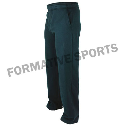 Customised Fleece Pants Manufacturers in Sweden