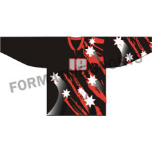 Customised Goalie Jersey Manufacturers in Philippines