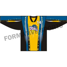 Customised Goalie Jersey Manufacturers in Nauru