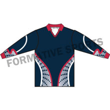 Customised Custom Goalkeeper Shirts Manufacturers in Andorra