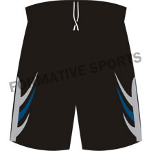 Customised Custom Goalie Shorts Manufacturers in Rouen