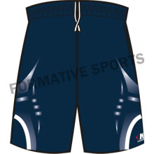 Customised Goalie Shorts Manufacturers in Congo