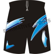 Soccer Goalie Shorts