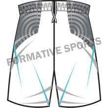 Customised Goalkeeper Shorts Manufacturers in Newport