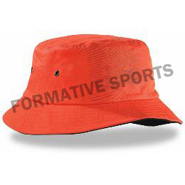 Customised Casual Hats Manufacturers