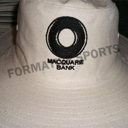 Customised Baseball Hats Manufacturers