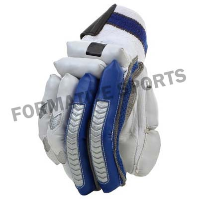 Customised Cheap Junior Cricket Gloves Manufacturers in Andorra
