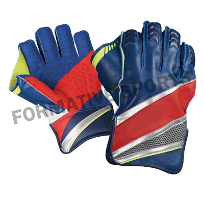 Customised Junior Cricket Batting Gloves Manufacturers in Grasse