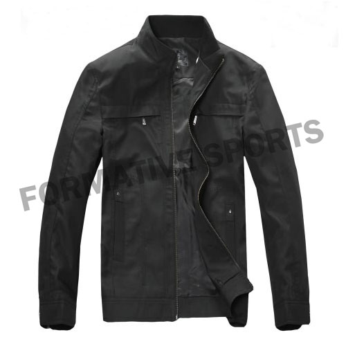 Customised Women Leisure Jackets Manufacturers in Gladstone