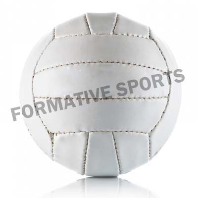 Customised League Match Ball Manufacturers in Switzerland
