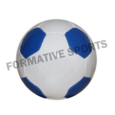 Customised Mini Soccer Ball Manufacturers in Tourcoing