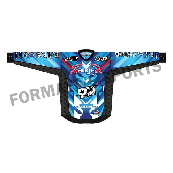 Custom Paintball Clothing