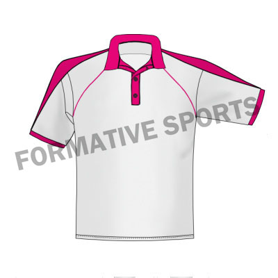 Customised Polo Shirts Manufacturers