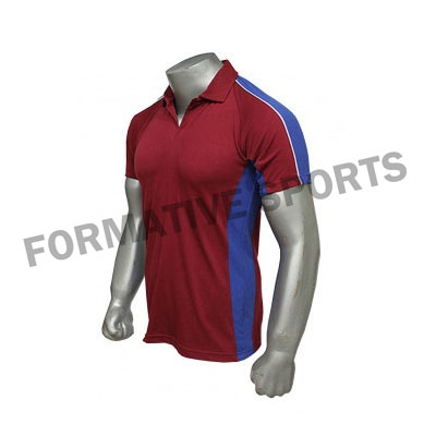 Customised Women Polo Shirt Manufacturers in Bangladesh