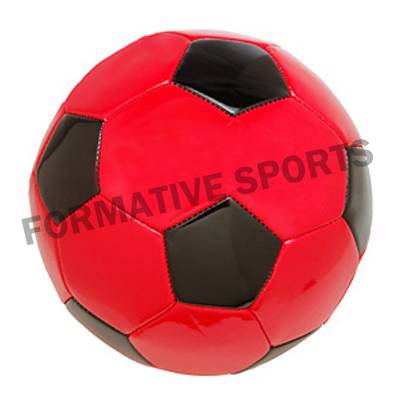 Customised Promo Football Manufacturers in Tamworth