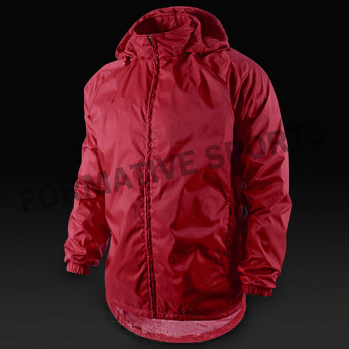 Customised Cheap Rain Jackets Manufacturers USA, UK Australia