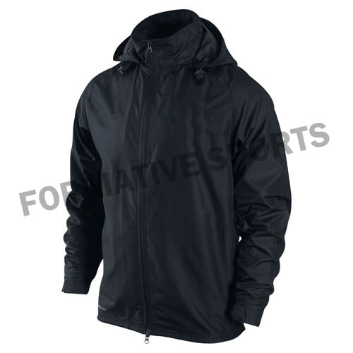 Customised Mens Rain Jacket Manufacturers in Congo