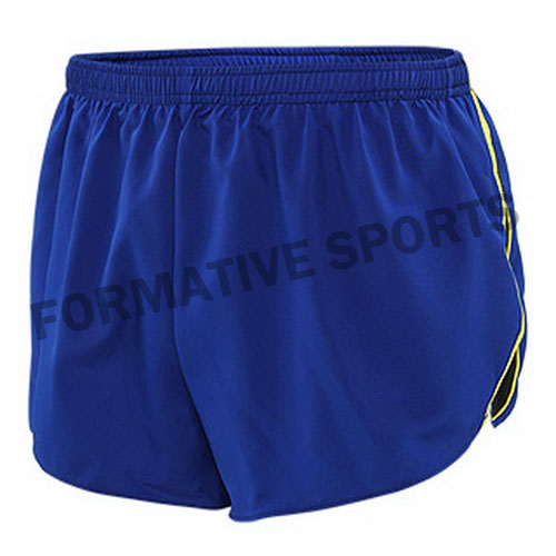 Customised Running Shorts Manufacturers in Serbia