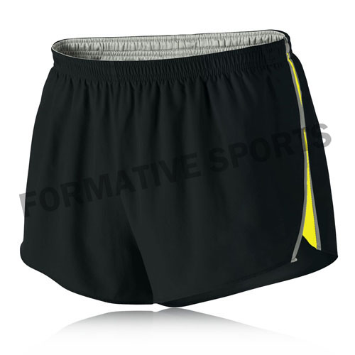 Customised Running Shorts Manufacturers in Italy