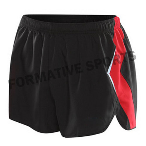 Customised Running Shorts Manufacturers in Croatia
