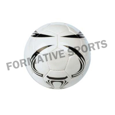 Customised Match Sala Ball Manufacturers in Australia