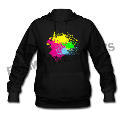 Customised Screen Printing Hoodies Manufacturers in Saudi Arabia