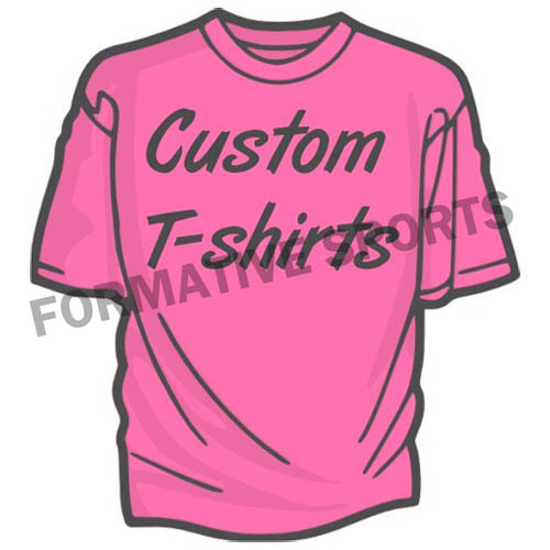 Customised Screen Printing T-shirts Manufacturers in Bangladesh