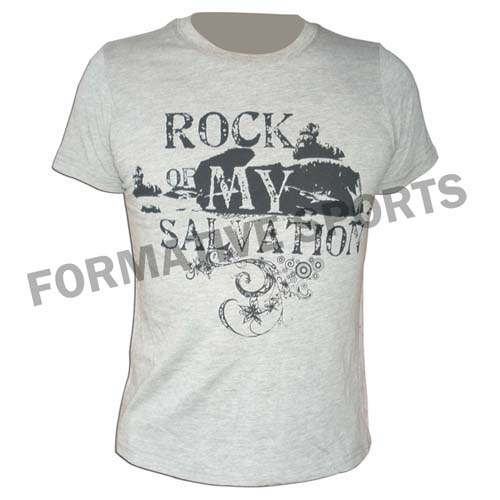 Customised Screen Printing T- Shirt Manufacturers in Hervey Bay
